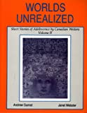World Unrealized Vol. 2, Garrod, Andrew, 1550810081