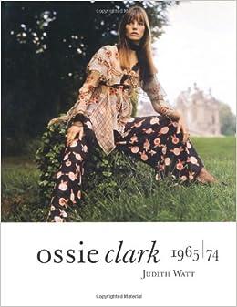 Book Ossie Clark 1965-1974