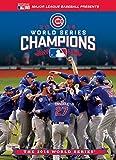 2016 World Series Champions
