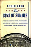 The Boys of Summer (Harperperennial Modern Classics)