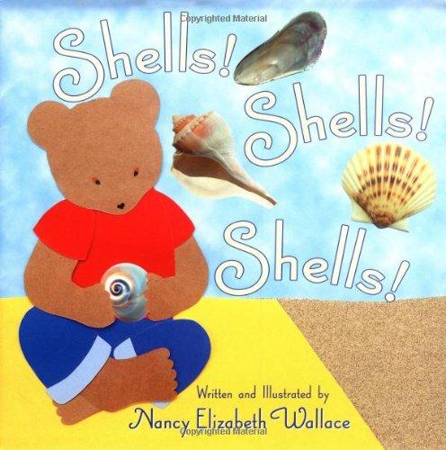 Shells! Shells! Shells! by Two Lions