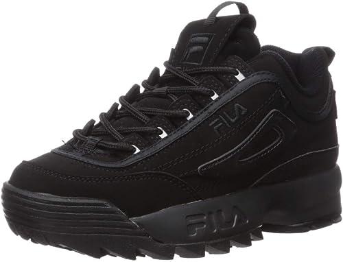 Ii Kid Little Kidbig Sneaker Disruptor Fila vN0Om8wn