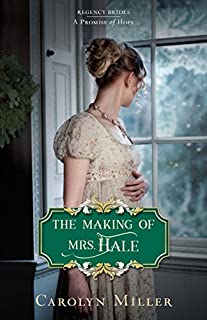 Book Cover: The Making of Mrs. Hale
