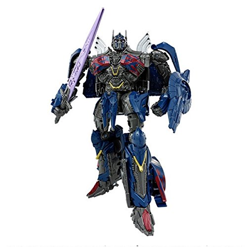 [Transformers: The Last Knight] TLK-EX Dark Optimus Prime Voyager Class [Distribution Limited]