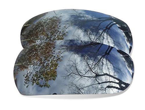 Sunglasses Restorer Polarized Black Iridium Replacement Lenses for Arnette - Restorer Sunglasses