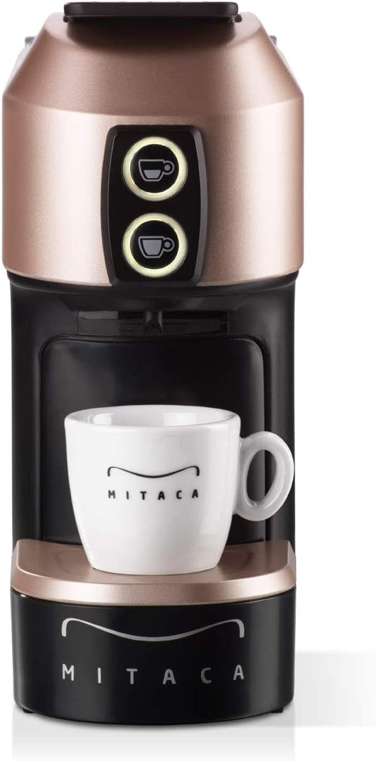MITACA Espresso Machine M1 V2.0: Amazon.es: Hogar