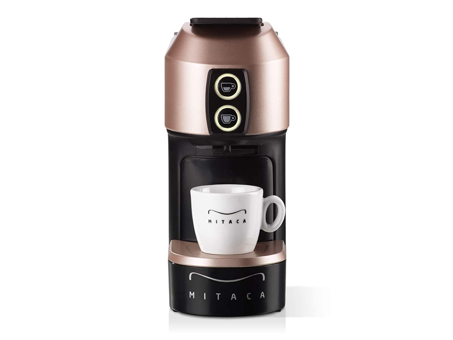MITACA Espresso Machine M1 V2.0: Amazon.es: Hogar