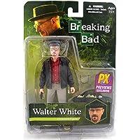 Breaking Bad Walter White Px Exclusive Heisenberg Mezco