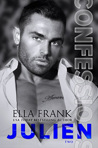 Confessions: Julien (Confessions Series Book 2) cover