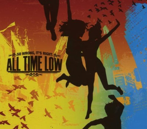 All Time Low - All Time Low, So Wrong, It