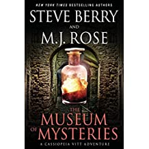 The Museum of Mysteries: A Cassiopeia Vitt Adventure