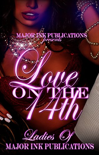 Love On The 14th (Taylor Caramel)