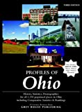Profiles of Ohio, David Garoogian, 1592378323