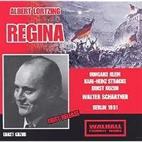 Lortzing: Regina 1951