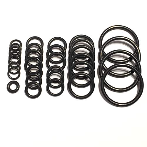Cooling system radiator hose O ring set For BMW E46 323i 325i 328i 330i or EURO 316 318 320 ()