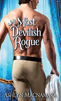 A Most Devilish Rogue (A Most Series) by [Macnamara, Ashlyn]