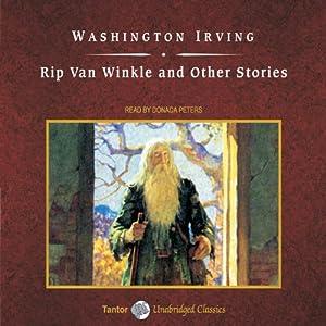 Rip Van Winkle & Other Stories Audiobook