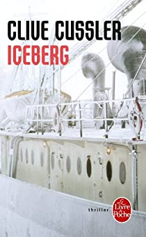 Iceberg par Cussler