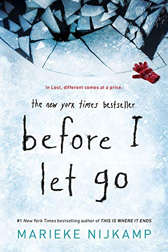 Before I Let Go (English Edition)