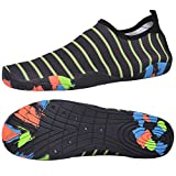 Swim Shoes Mens Womens Quick Dry Water Shoes Aqua Socks Sneakers for Yoga Fitness Beach Boating Driving