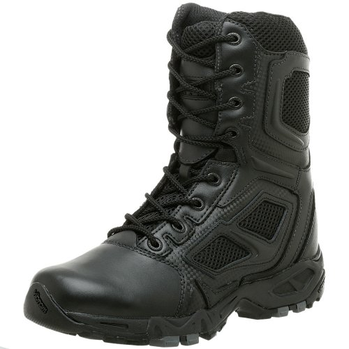 Men's Black 0 Magnum 8 Spider Elite Boot BgzZv7