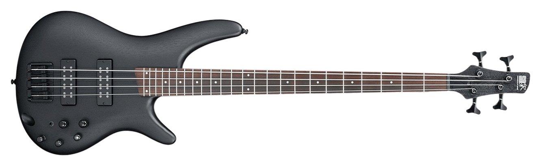 Ibanez SR300EB-WK/Bass Electric guitar 4strings Negro: Amazon.es: Electrónica