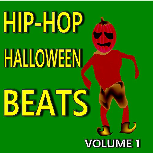 Hip Hop Halloween Beats, Vol. 1 -