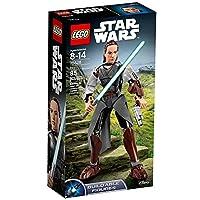 Kit de construcción LEGO Star Wars Rey 75528 (85 piezas)