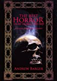 The Best Horror Short Stories 1800-1849, Andrew Barger, 1933747226