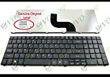 Genuine New US Laptop Keyboard For Acer Aspire 5810tz 5810T 5810PG 5810 5800 5750G 5750 5745 5742 5741G 5741 5740G 5740DG 5740 5739G 5739 5738ZG 5738Z 5738G 5738 5736G 5736 5625 5553 5552 5551 5542G 5542 5538G 5538 5536G 5536 5410 5340 5338 5336 5252 5251 5242 5236 AS5538G AS5538 AS5536G AS5536 8940G 8935G 7741 7740G 7740 7738G 7738 7736 7735z 7735 7552 7551 7540G 7540 7535G 7535 Part No.: 90.4CH07.S1D, V104730AS1, MP-09B23U4-442, KB.I170A.056, NSK-ALA1D, 904CH07C1D, NSK-ALC1D, 9Z.N1H82.C1D, PK130C92A00, NSK-AL11D, V104702AS3, PK130C91100, ALS1D, MP-09B26u4-6983, V104746AS1, 9Z.N1H82.L1D, ZR7, AEZR7R00010, KB.T170A.172