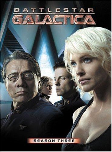 Battlestar Galactica - Season Three by