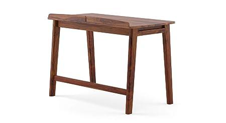 Urban Ladder Larsson Study Table (Finish : Teak)