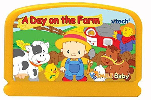 VTech - V.Smile Baby - A Day On The Farm for sale  Delivered anywhere in USA