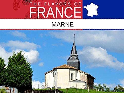 Vineyard Salad - Marne