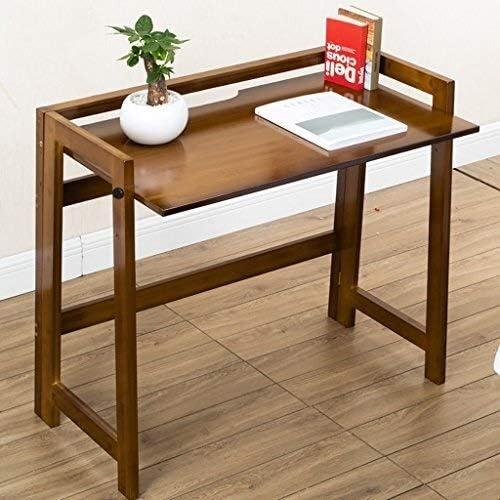 Mesas de comedor Mesa Plegable de bambú Nan Ordenador de ...