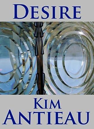 book cover of Desire