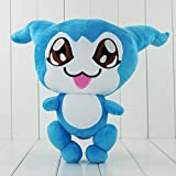 Digimon Plush 12.6 Inch / 32cm Chibimon Doll Stuffed Animals Figure Soft Anime Collection Toy