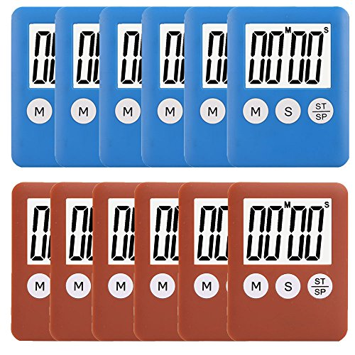 digital mini timer - 3