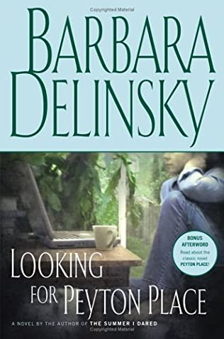 book cover of Looking for Peyton Place