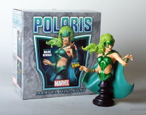 Polaris Mini-Bust by Bowen Designs ()