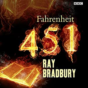 Fahrenheit 451 (Dramatised) Radio/TV Program