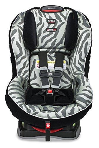 Britax Boulevard G4.1 Convertible Car Seat, Safari