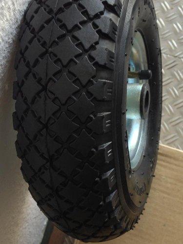 ProPlus - Rueda jockey de repuesto para remolque, 260 mm: Amazon.es: Coche y moto