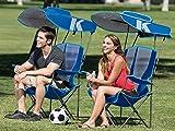 Kelsyus Premium Portable Camping Folding Lawn Chair