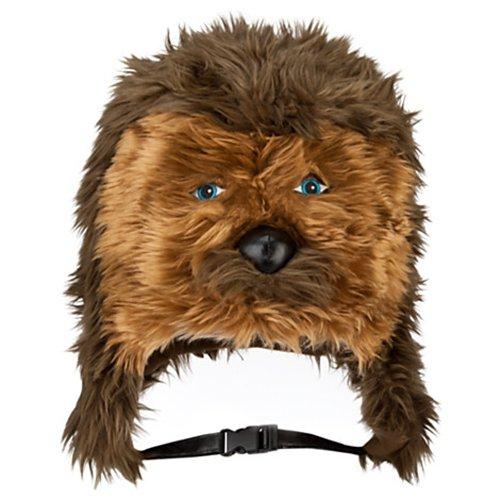 2035dbef9a8 Amazon.com  US Disney Parks ( Disney Parks ) Star Wars Chewbacca Hat ...