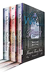 War and Pieces: Seasons 5-7 (Frayed Fairy Tales)