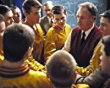 #7: Gene Hackman in Hoosiers and basketball team 11x14 Promotional Photograph
