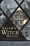 Salem's Witch House, John V. Goff, 1596295198