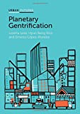 img - for Planetary Gentrification (Urban Futures) book / textbook / text book