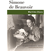 Wartime Diary (Beauvoir Series)